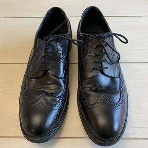 Other - Joseph Aboud leather dress shoes size 10